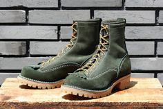 WESCO JAPAN STAFF BLOG: 2016 WESCO JAPAN NEW COLLECTION!
