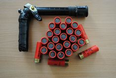 Posts about Zip guns and improvised firearms written by ImproGuns Survival Weapons, Survival Tools, Survival Prepping, Cool Nerf Guns, Hidden Gun Storage, Gun Humor, Homemade Weapons, Plumbing Pipe, Military Weapons