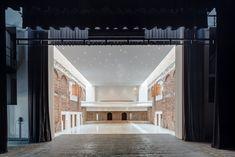 Gallery of Blaj Cultural Palace Refurbishment / Vlad Sebastian Rusu - 12