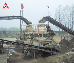 High Performance Stone Crusher Equipment With CE Certification - Manufacturer, Supplier, Factory - Zhongxin Heavy Industrial