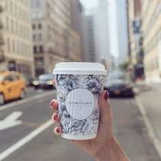 a day without coffee is like....{just kidding, we have no idea} Maman in NYC  cafe, bakery
