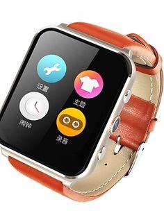 - N7 - Tragbare - Smart Watch - Bluetooth 3.0/Bluetooth 4.0 - Freisprechanlage/Media Control/Nachrichtensteuerung/Kamera Kontrolle - fu00fcr - http://uhr.haus/weiq/n7-tragbare-smart-watch-bluetooth-3-0-bluetooth-4-0