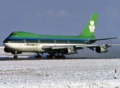 EI-ASI Boeing 747-148 | Flickr - Photo Sharing!