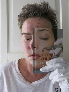 Esther Verhoef – De perfecte partner (bookfaced by Peggy de Gier, Amsterdam 2013)