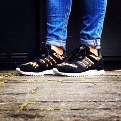 adidas zx 700 leopard