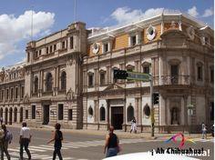 TURISMO EN CHIHUAHUA Te dice ¿Dónde se ubica el museo de Galería de Armas? Se encuentra en la calle de Aldama # 901, el  teléfono donde te darán informes es: 01 (614) 429 3300 Ext. 11273, el horario para poder ir a este estupendo museo es de Martes a Domingo de 09:00 a 17:00 hrs. y para tu beneficio es gratis, así que no hay excusa para que no puedas ir. Te esperamos. www.turismoenchihuahua.com