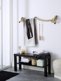 Die 57 besten bilder von regale selbst bauen shelves recycling und sweet home - Badezimmerregal weiay ...