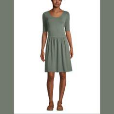 Trendy Shopping - Petite Summer Dresses Petite Summer Dresses, Casual Summer Dresses, Dresses For Work, Maxi Wrap Dress, Swing Dress, White Pleated Tennis Skirt, Petite T Shirts, Tie Front Dress, Express Dresses