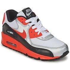 Xαμηλά Sneakers Nike AIR MAX 90 GS - http://nshoes.gr/x%ce%b1%ce%bc%ce%b7%ce%bb%ce%ac-sneakers-nike-air-max-90-gs/