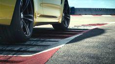 "BMW M4 - ""Ultimate Racetrack"""