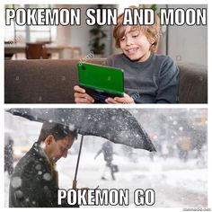 Too real. #WorldOfAsh #PokemonGO #Pokemon    Visit us: http://worldofash.com/