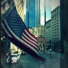 Boston.....