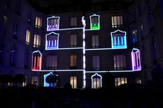 DEMO /// Video Mapping