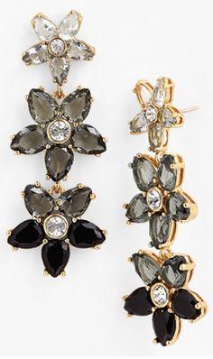 beautiful ombré crystal earrings http://rstyle.me/n/nmw2zr9te