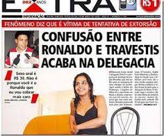 curiosidades ocultas: O CASO RONALDO FENÔMENO JOGADOR DE FUTEBOL DO BRAS...