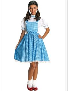 Dorothy 1 x