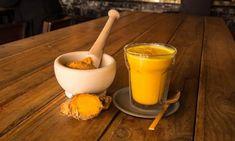 La meravigliosa bevanda, si chiama latte d'oro conosciuto anche come Golden Milk. Ecco come prepararla