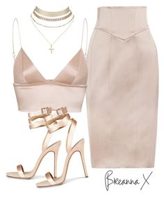 """Untitled #3418"" by breannamules ❤ liked on Polyvore featuring Burberry, T By Alexander Wang and Charlotte Russe"