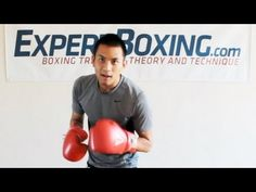 How to Shadow Boxing for Coordination - YouTube