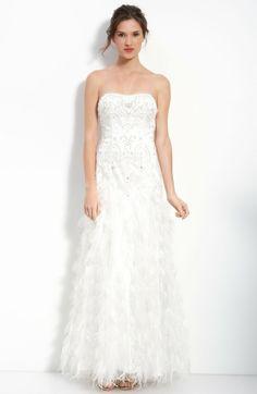 How to choose a flattering wedding dress