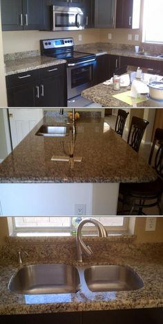 SunWest Marble and Granite offers their top rated general contractors who specialize in kitchen, basement and bath repair and remodeling services. They provide granite, quartz and marble countertops. Learn more about this Phoenix based general contractor on Thumbtack.com.