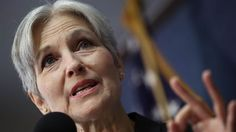 Jill Stein Can't 'Guarantee' Money Will Go to Recount. Sheeple will donate their money anyway :(