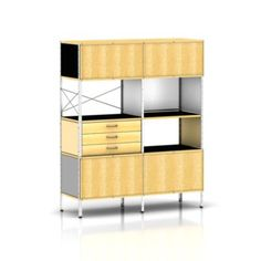 Eames Storage Unit - Storage Cabinets - Storage - Herman Miller Official Store
