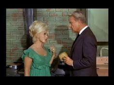 """Lisa Douglas's """"Hotscakes"""" - Green Acres - 1967 - YouTube"""