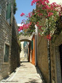 Viajes Erráticos: Herceg Novi / Bahía de Boka Kotorska / MONTENEGRO