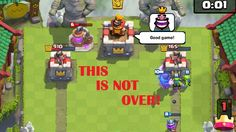 Giant Poison (Goison) How To Beat It - Clash Royale