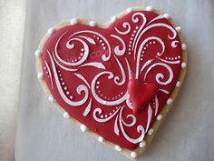 have A cookie: Valentine's Day