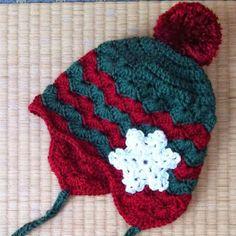 Min hobby er Hekle: Hekle Prosjekter legges for Christmas Challenge 2013, er min hobby Hekle