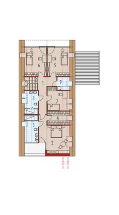 Case in Legno Gazebo, Floor Plans, Home, A Class, Modern, Kiosk, Pavilion, Ad Home, Homes