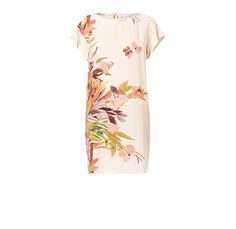 MONDO from the Dresses catalogue, in midnightblue - Marella Online Store