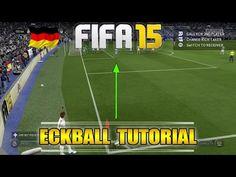 http://www.fifa-planet.com/fifa-tutorials/fifa-16-15-eckball-tutorial-tore-nach-ecken-erzielen-tipps-tricks-von-phdxg/ - Fifa 16 (15) | Eckball Tutorial | Tore nach Ecken erzielen | Tipps & Tricks | von PHDxG  Das Gameplay ist von Fifa 15, aber das Tutorial funktioniert genauso in Fifa 16! Für neue Fifa 16 Videos einfach meinen Kanal ABONNIEREN!! Bitte gebt dem Video ein LIKE & TEILT es mit euren Freunden!  Fifa 15 Tutorials (german):... Cheap FIFA Coins: http://bit.l