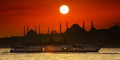 There's your ticket to paradise... by Samet Güler on 500px
