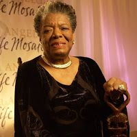 AAReports: DR. MAYA ANGELOU HONORED WITH 2013 LITERARIAN AWARD FOR OUTSTANDING SERVICE TO THE AMERICAN LITERARY COMMUNITY