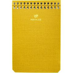 mid-size notebook