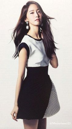 Im Yoona of Girls' Generation #SNSD The Best