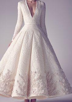 Final 5 dresses - Weddingbee