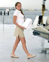 There is a lot to consider when designing, ordering and caring for superyacht crew uniforms. Yachting Pages spoke with industry experts to see what makes a reputable crew uniform supplier. Hotel Uniform, Below Deck, Uniform Design, Luxury Marketing, Pool Bar, Crew Clothing, Beach Club, All About Fashion, Beach Cottages