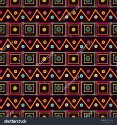 african art patterns - Google Search