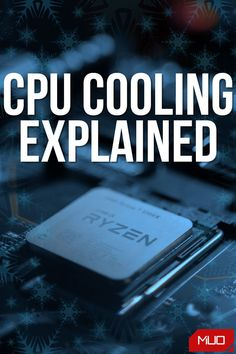 You may have heard about CPU water cooling, also known as liquid cooling, but may have never tried to explore what it means or how it works. Let's look at how CPU water cooling compares to regular air cooling, if water cooling is any better, and if there are any downsides. #Computers #Hardware #Electronics #CPU #Cooling #CPUCooling Water Cooling, Computers, It Works, Hardware, Technology, Let It Be, Explore, Electronics, Tech
