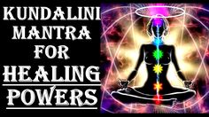 KUNDALINI MANTRA FOR HEALING POWERS : RA MA DA SA : VERY VERY POWERFUL !