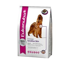 Eukanuba Dog Food Dog Skin Care 12Kg. Buy Online Eukanuba Dog Food at http://www.dogspot.in/eukanuba-57/