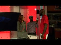 Quincy Acy joins Kat and Akil on the Gate 5 set at Air Canada Centre on Raptors media day, to answer some fan questions and talk a little basketball. Air Canada Centre, Raptors, Day