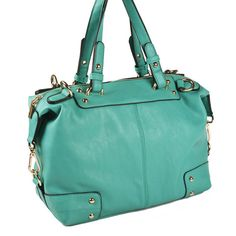 Moda Luxe 'Broadway' Satchel Bag