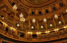 Must-see Theaters & Operas Around the World | Backpacker Travel