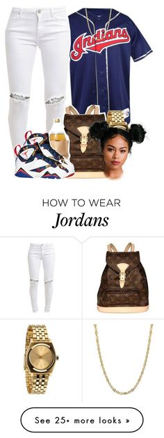 3/3/16 by clickk-mee on Polyvore featuring FiveUnits, Louis Vuitton, Stampd and Nixon - http://amzn.to/2g1fale