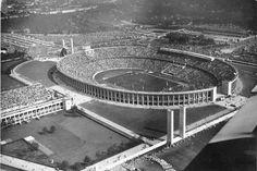 Bundesarchiv Bild 183-R82532, Berlin, Olympia-Stadion (Luftaufnahme) - Olympiastadion (Berlin) - Wikipedia, the free encyclopedia